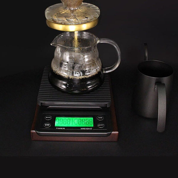 Coffee Digital Scale With Timer
