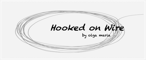 Hooked on Wire