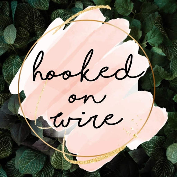 Hooked on Wire Gift Card - Hooked on Wire