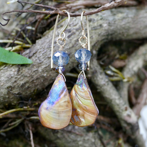 Beautiful Handmade Earrings