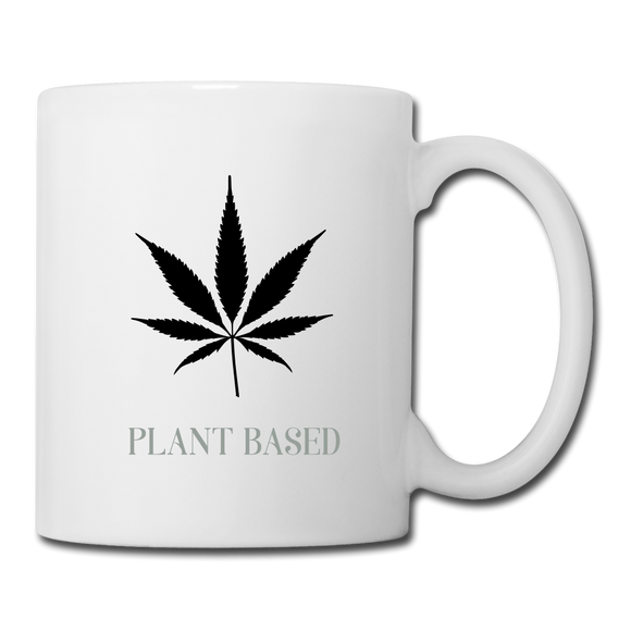Plant Based / Tea Mug - Hooked on Wire