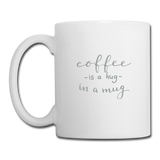Coffee Mug SUNDAY DRESS CODE - Hooked on Wire