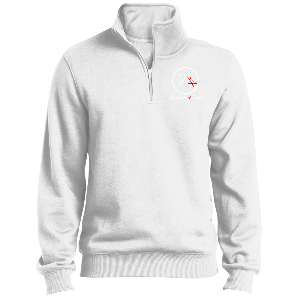 R4 1/4 Zip Sweatshirt