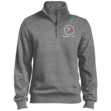 Load image into Gallery viewer, R4 1/4 Zip Sweatshirt