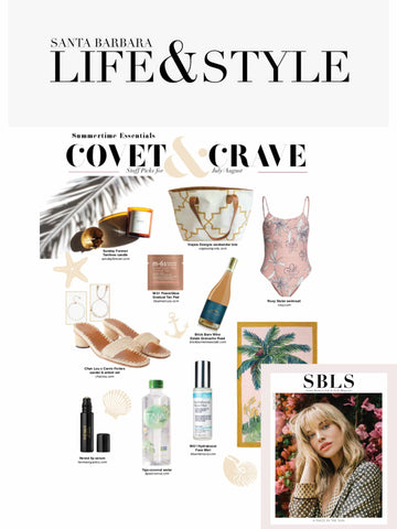 LIFE & STYLE SUNDAY FOREVER PRESS HIT