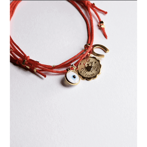 Load image into Gallery viewer, Sunday Forever NYC Zodiac Bracelet