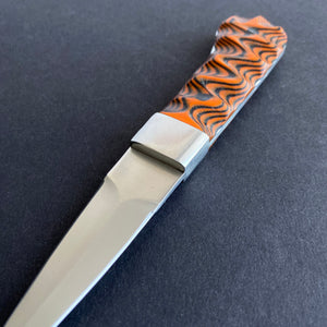 "Skarpari 2.5"" Oyster Knife - No. 20200051"