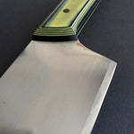 "Load image into Gallery viewer, Skarpari 6"" Santoku - No. 20200048"