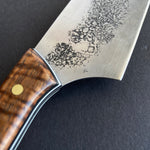 "Load image into Gallery viewer, Skarpari 5"" Santoku - No. 20200037"