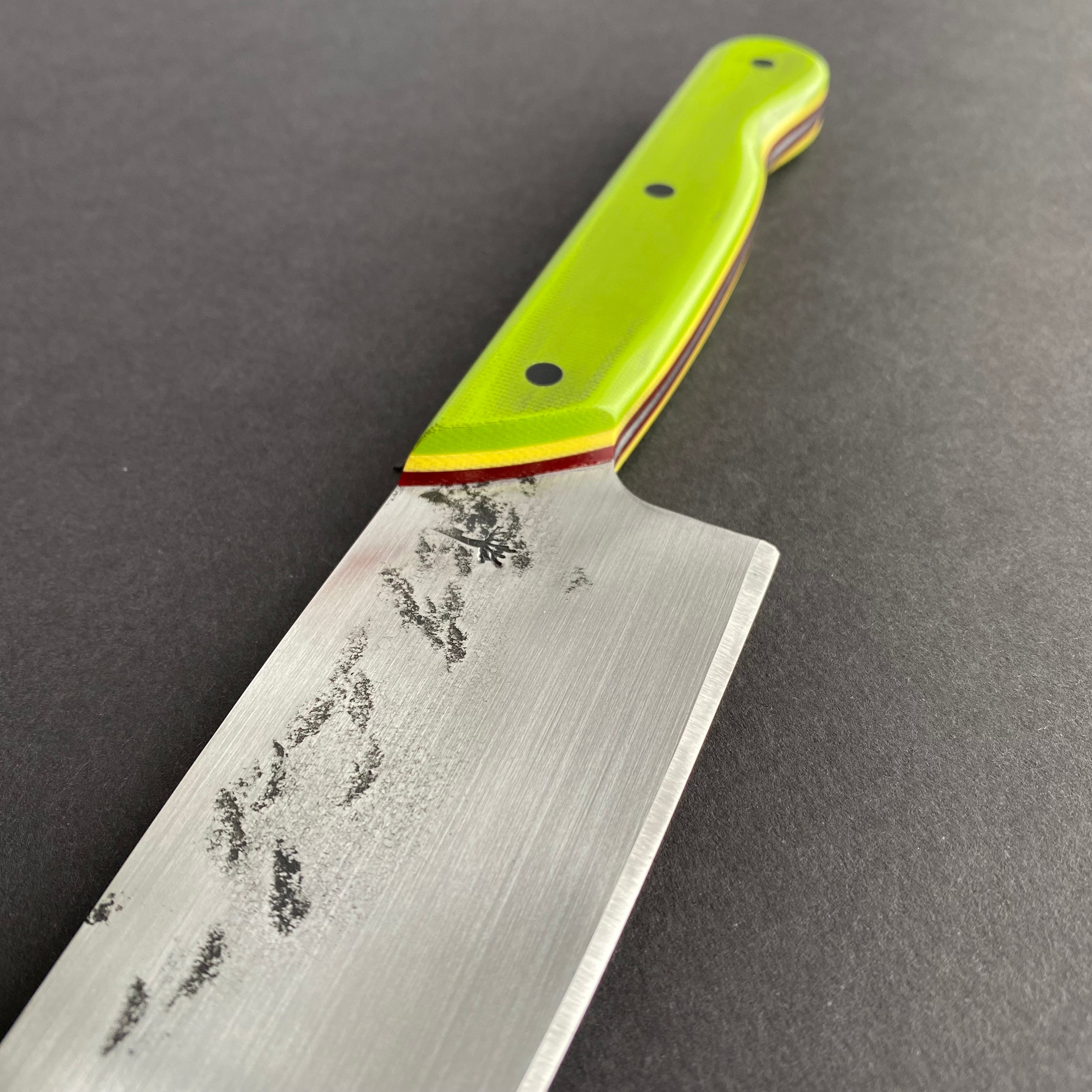 "Skarpari 6"" Petty Knife - No. 20200044"