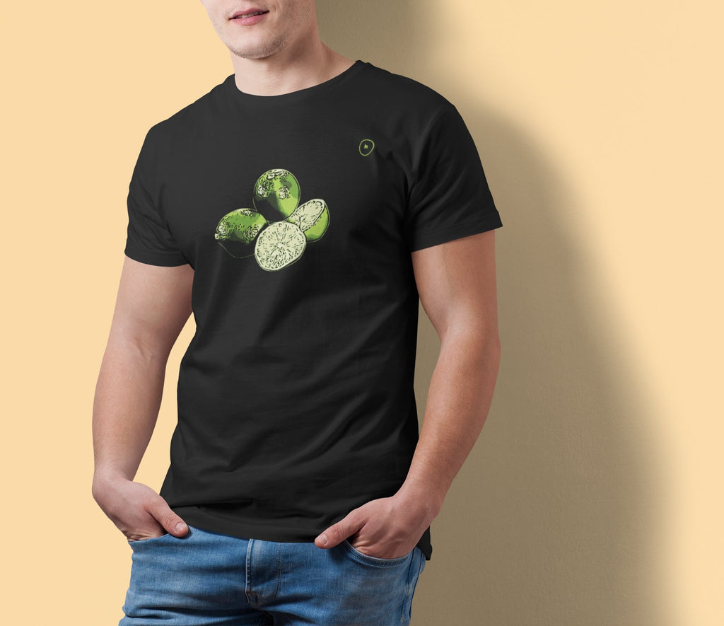 Hasawi lemon Unisex Heavy Cotton Tee - MOODEROON