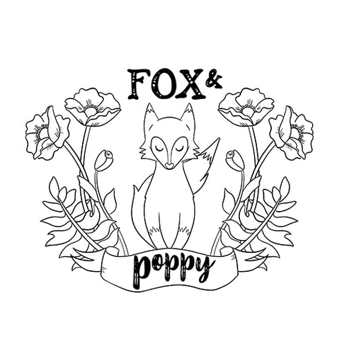 Fox And Poppy ♡ Baby Shop