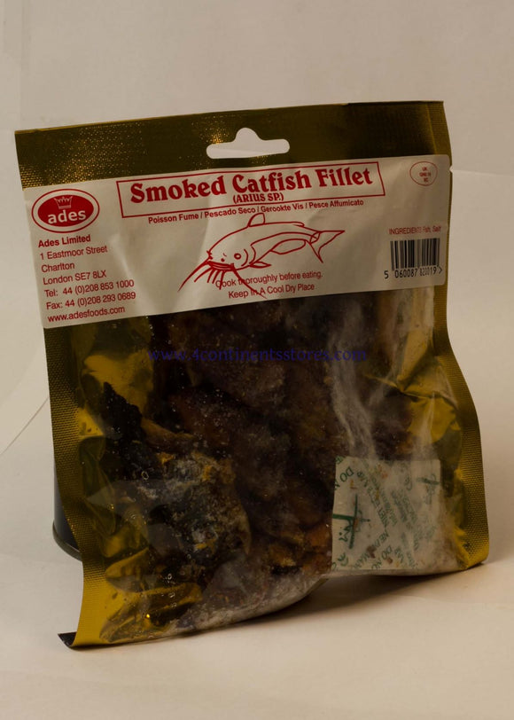 ADES Catfish Fillets 80g
