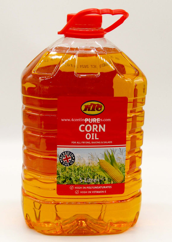 KTC Corn Oil 5L