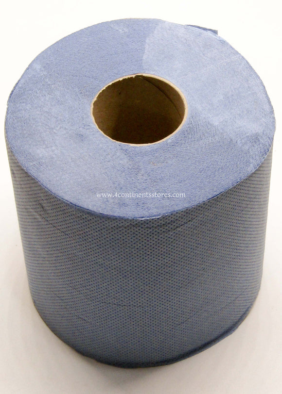 Big Blue Roll