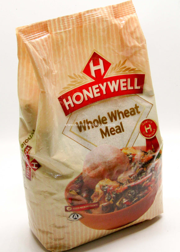 Honeywell Wheat 2kg