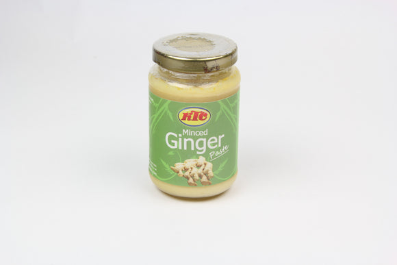 KTC Minced Ginger
