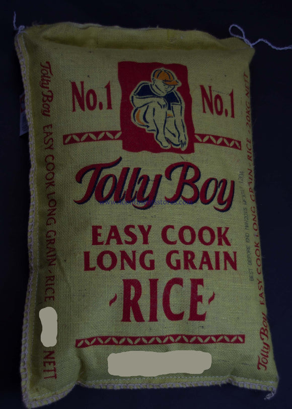 Tolly ECook 40kg