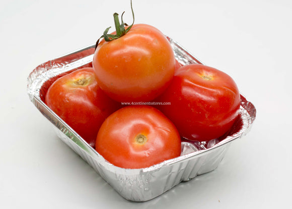 Fresh Tomatoes 5 pieces