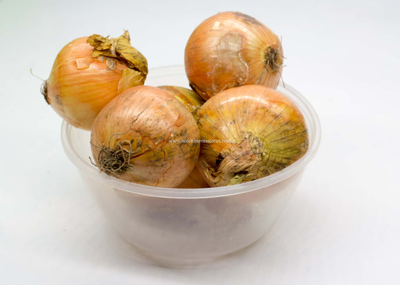 Onions 1kg pack
