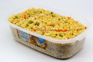 4 Litre Fried Rice