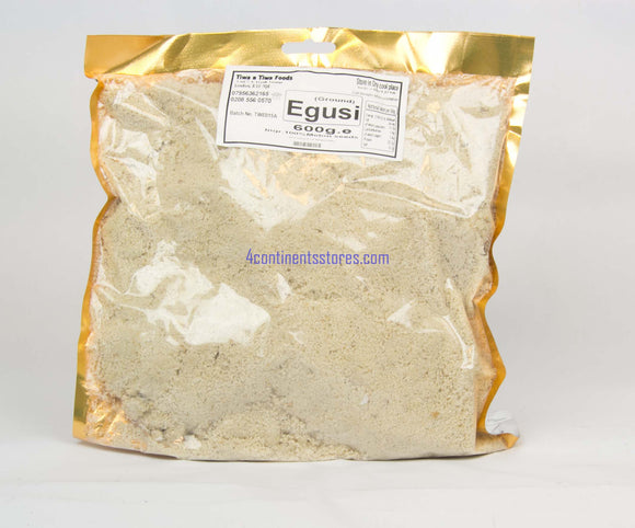 Ground Egusi 600g