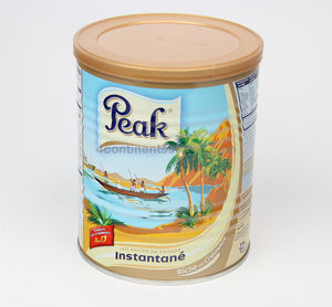 Peak Powder 400g