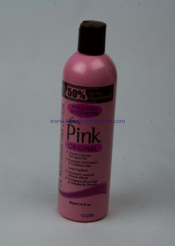 Pink Original Lotion