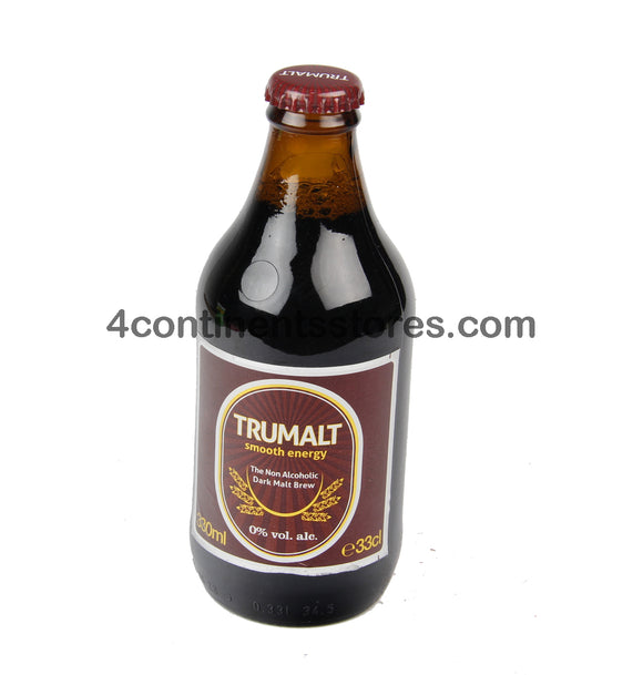 Trumalt Bottle 1