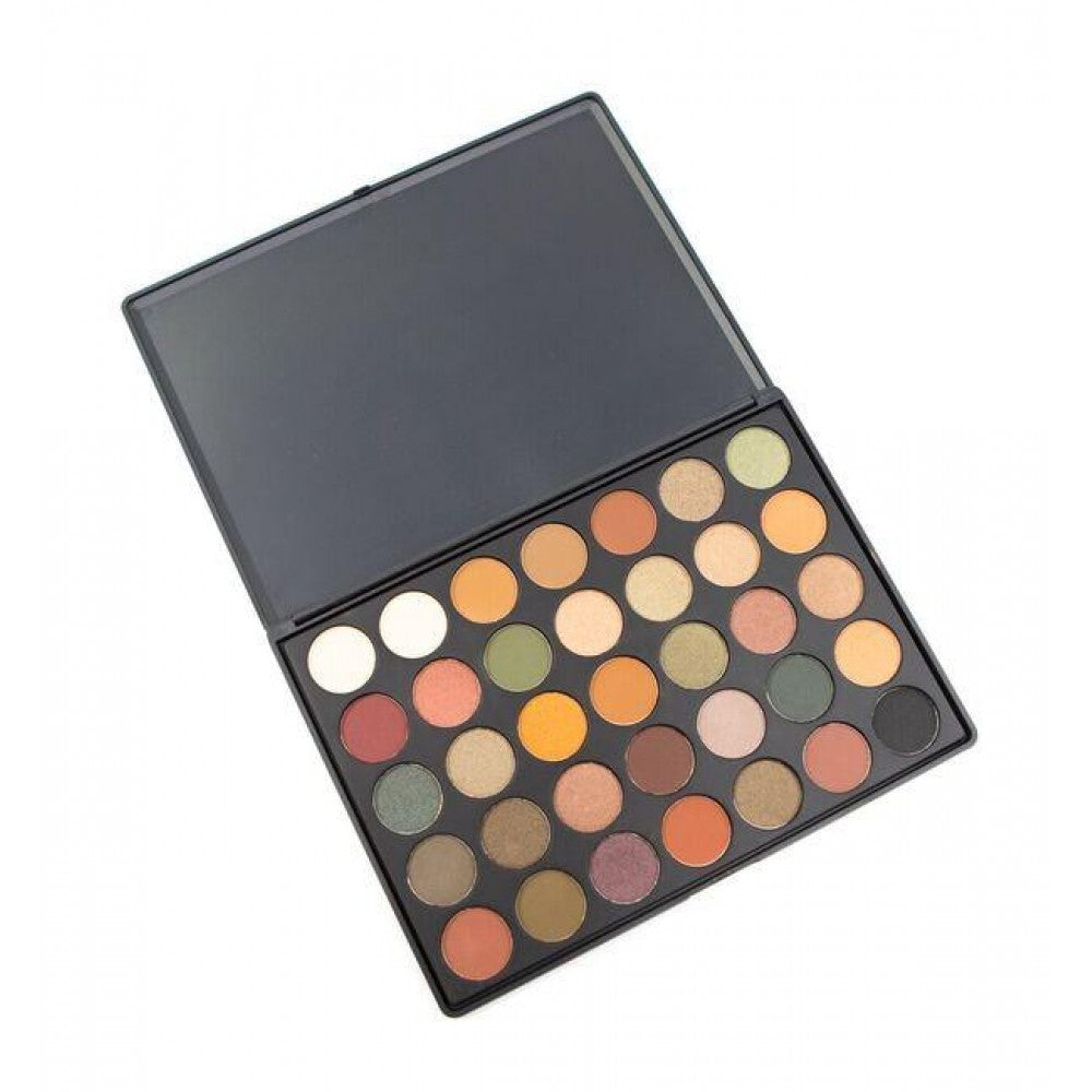 Silent Night Eyeshadow Palette 35J
