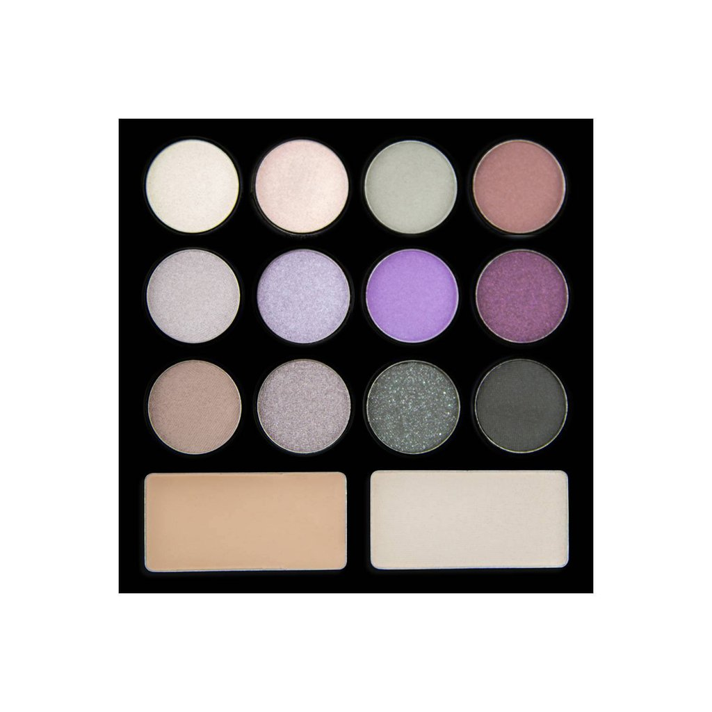 I Heart Makeup Eyeshadow Palette - Diva