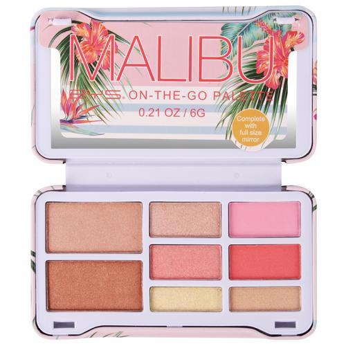 Malibu On-The-Go Palette