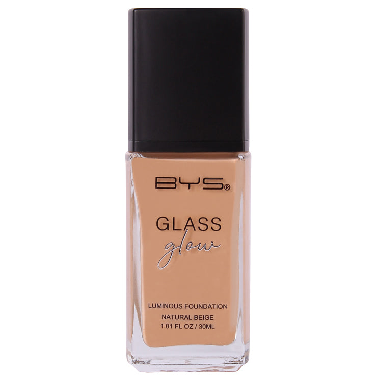 Glass Glow Luminous Foundation - Natural Beige