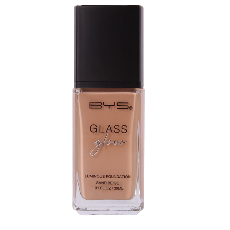 Glass Glow Luminous Foundation - Sand Beige
