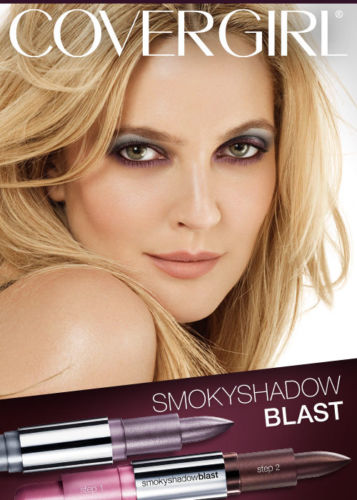Smoky Shadow Blast Eyeshadow