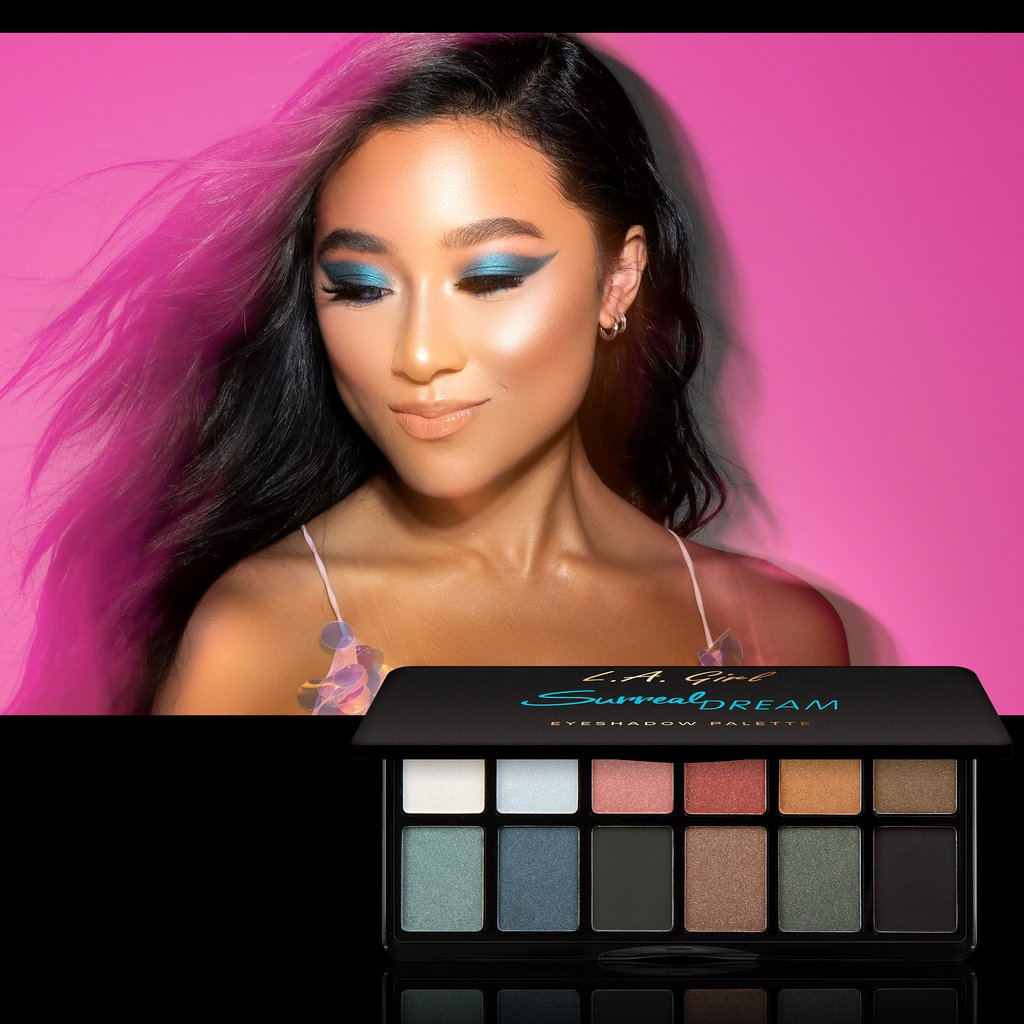 Eyeshadow Palette - Surreal Dream