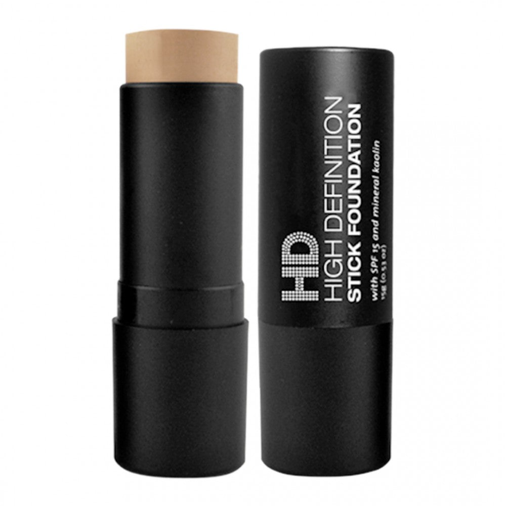 High Definition Stick Foundation - Tan