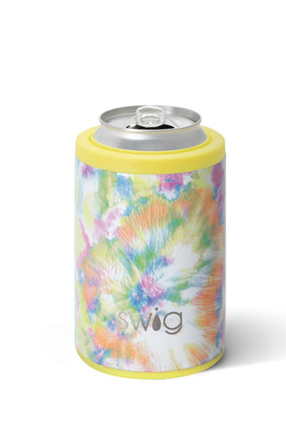 Swig Combo 12oz Can & Bottle Cooler- You Glow Girl