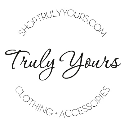 Truly Yours