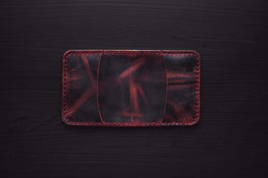 Equatorial Wallet - Strauss & Co Leathercraft