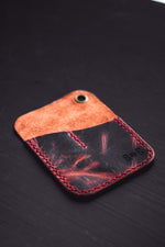Load image into Gallery viewer, Mountain Caddy - Strauss & Co Leathercraft