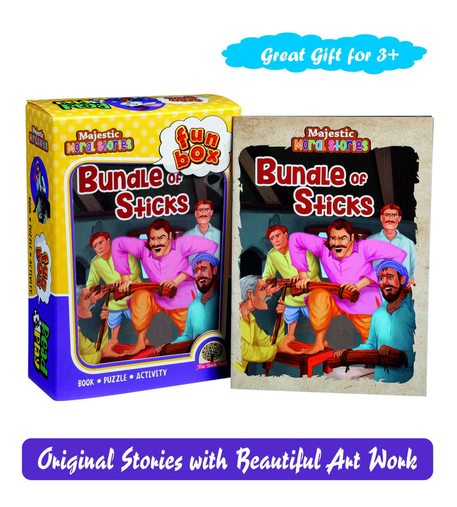 Bundle of Sticks-Fun Box