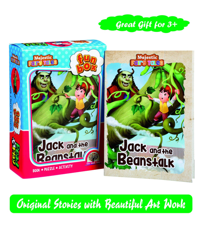 Jack and The Beanstalk-Fun Box