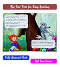 Little Red Riding Hood-Fun Box