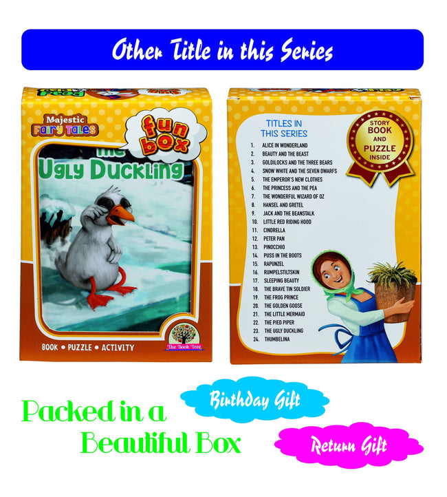 The Ugly Duckling-Fun Box