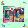 Little Boy Meeting With God-Fun Box