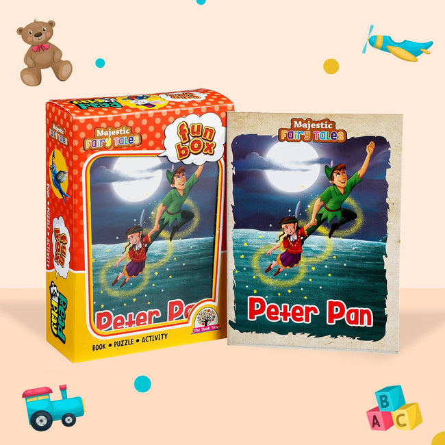 Peter Pan-Fun Box