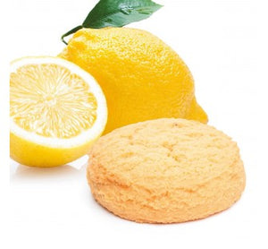 maxi cookie limone delight