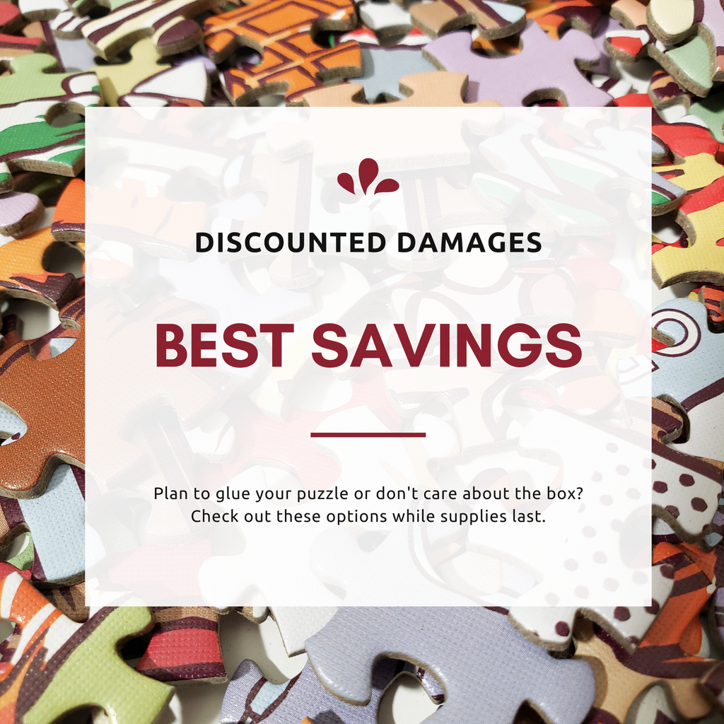Discounted Damages