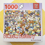 Load image into Gallery viewer, Dimsum Factory | 1000 Piece Puzzle